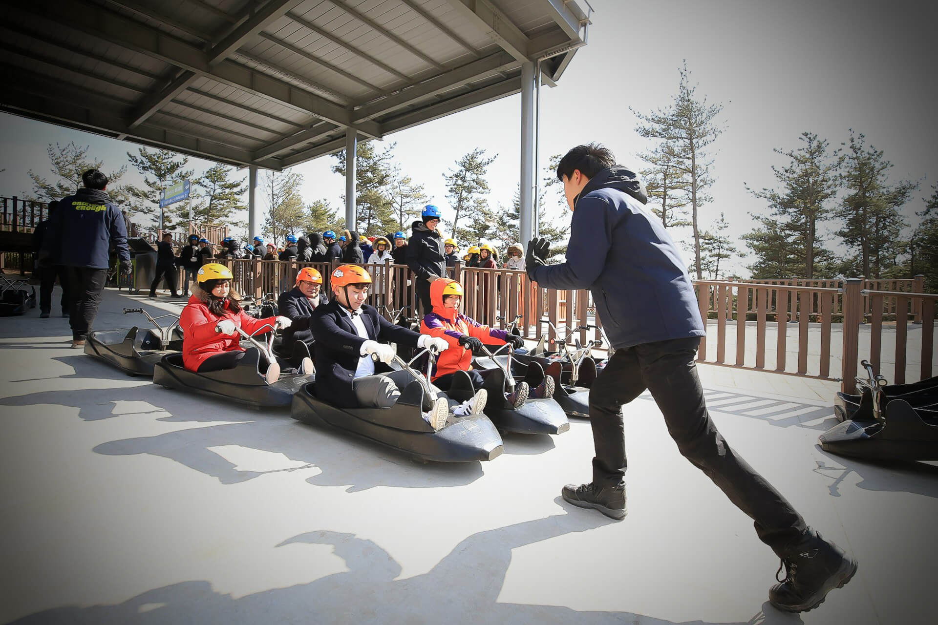 skyline_luge_tongyeong_instruction_area